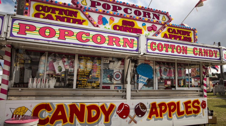 What You Need to Know Before Using Carnival Food Machines?