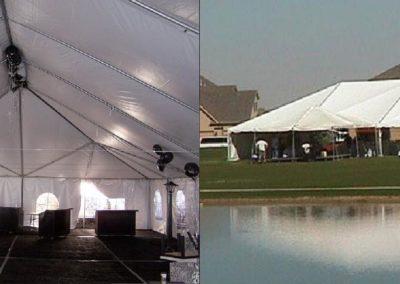 Big Tent 40' x 40'