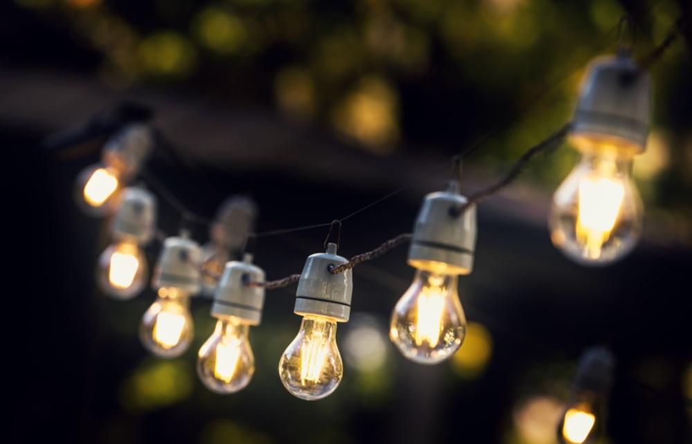 5 Tips for Effective Outdoor Lighting