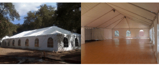 Big Tent 30' x 30'