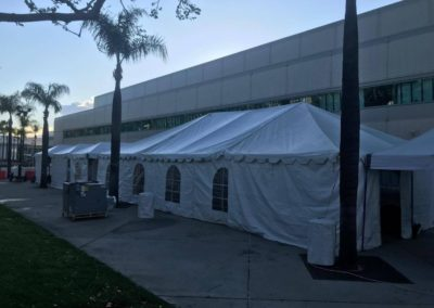 Hospital, ER, Triage, & Clinic Outdoor Tents