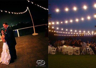 Market Lights String