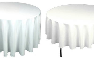 TABLECLOTH SIZES