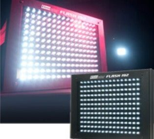 Effects Lighting: 3000-LED Techno Strobe