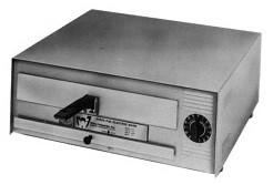 Churros Oven Machine