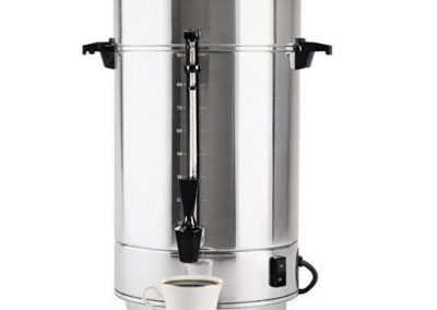 Coffee Maker Urn
