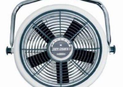 """Cooler 18"""" Head Fan"""