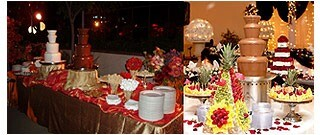 Two Chocolate Fountains Package