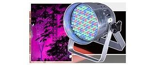 This ELECTRO 56 LED WASHLIGHT