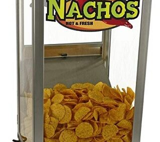 Nachos Case Display