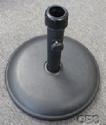 Umbrella Base – Cement