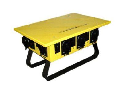 Temp Power Box: