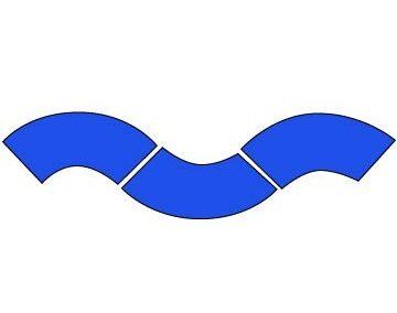 Diagram # 2 21 feet long
