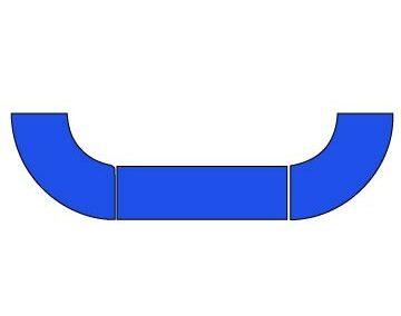 Diagram # 4 20 feet long